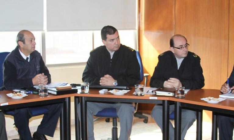 MINISTERIO DE DEFENSA ANALIZA INCORPORAR  NUEVOS BENEFICIOS AL SERVICIO MILITAR