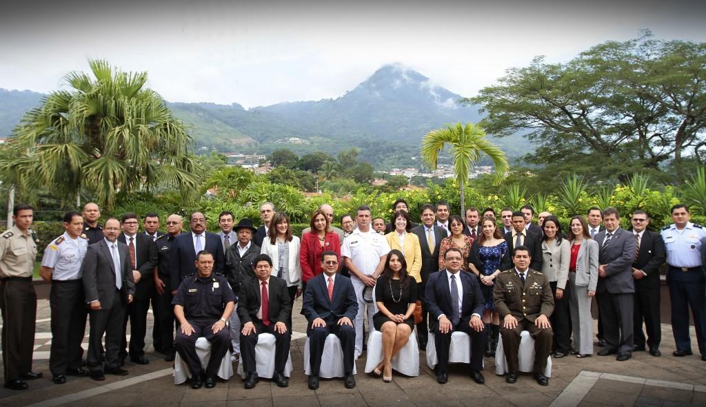 Foto Oficial Celac 2014
