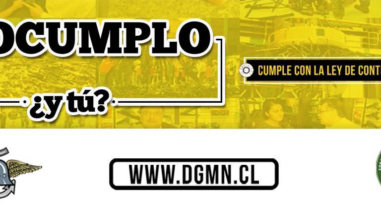 DGMN  INICIÓ  NUEVA CAMPAÑA DE CONTROL DE ARMAS
