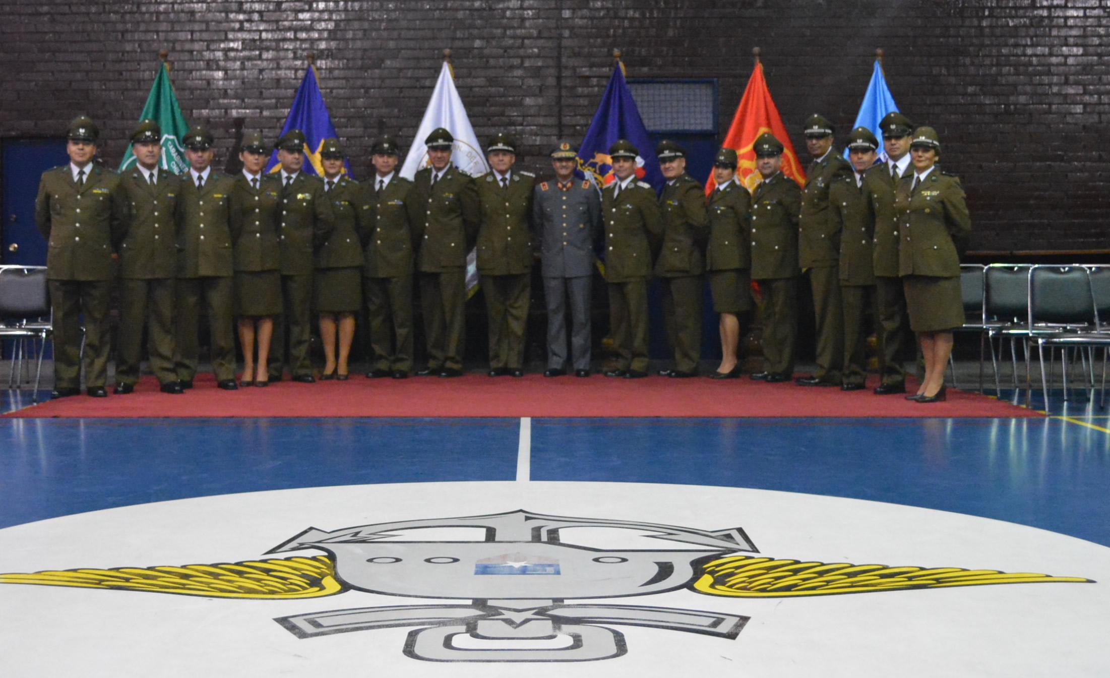 LA AUTORIDAD NACIONAL DE CHILE PARA LAS CONVENCIONES CABT Y CAQ, PARTICIPA DE UN NUEVO ANIVERSARIO DE LA OPAQ