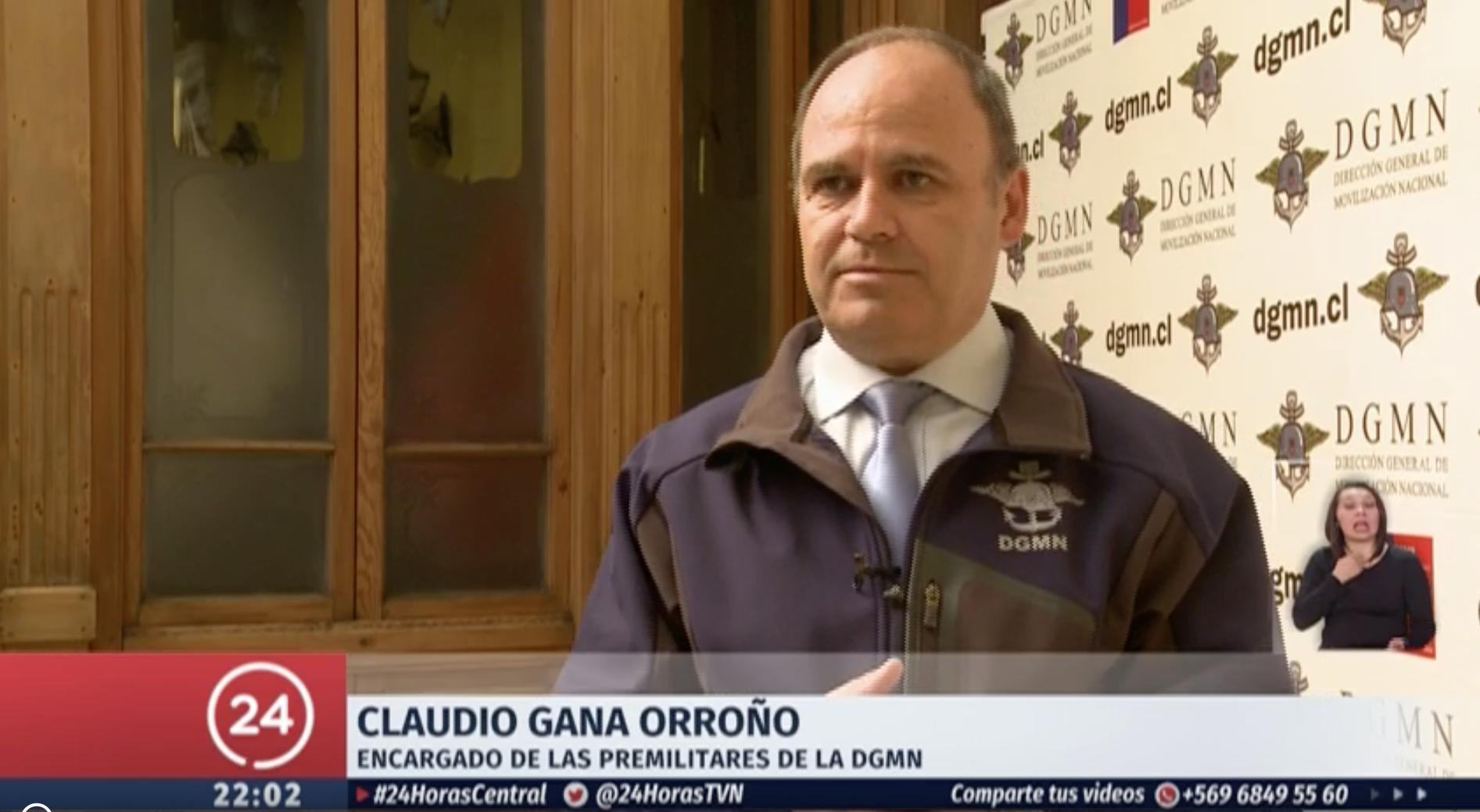 EL SORPRENDENTE AUGE DE LOS COLEGIOS PREMILITARES