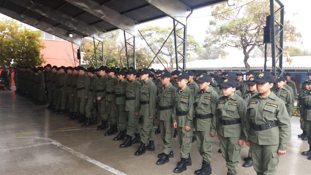 DGMN CUMPLE: MÁS DE 3 MILLONES DE ELEMENTOS FUERON DESTRUIDOS