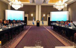 CHILE PARTICIPA DEL FORO SUB-REGIONAL SOBRE ARMAS QUÍMICAS
